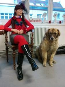 Marina Lyubaskina, Марина Любаскина
